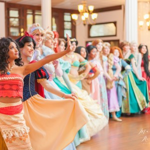 Dreams Come True Entertainment - Princess Party / Educational Entertainment in Lakeland, Florida