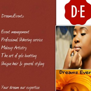 Dreamz Eventz & Beauty - Makeup Artist / Prom Entertainment in Houston, Texas