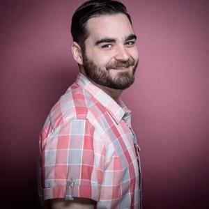 Drew Behm - Corporate Comedian in Toronto, Ontario