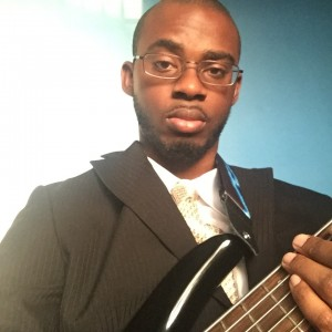 Drew Bent - Bassist in Boynton Beach, Florida