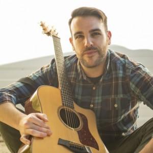 Drew Olsen - Singing Guitarist in Los Angeles, California