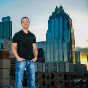 Drew Pierce - Singing Guitarist / Praise & Worship Leader in Austin, Texas