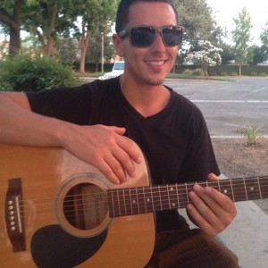 Drew Q. - Singing Guitarist / Wedding Musicians in Clovis, California