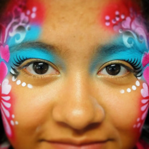Denver Body FX - Face Painter / Airbrush Artist in Denver, Colorado