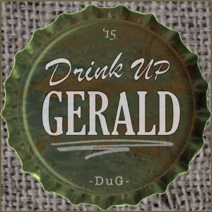 Drink Up Gerald - Indie Band in Provo, Utah