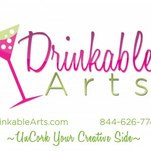 Drinkable Arts and more Maryland