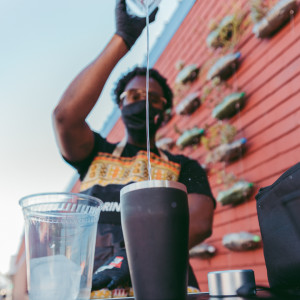 #DrinksByDez - Bartender in Los Angeles, California