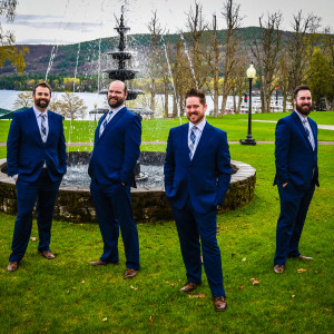 Drive - A Cappella - A Cappella Group / Barbershop Quartet in Worcester, Massachusetts