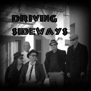 Driving Sideways - Blues Band in Long Beach, California