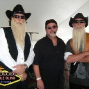 Driving While Blind*A Musical Tribute to ZZ Top* - ZZ Top Tribute Band / Classic Rock Band in Henderson, Nevada