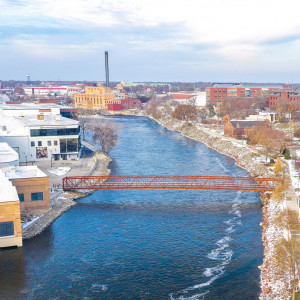 HH Drone Photography - Drone Photographer in Beloit, Wisconsin