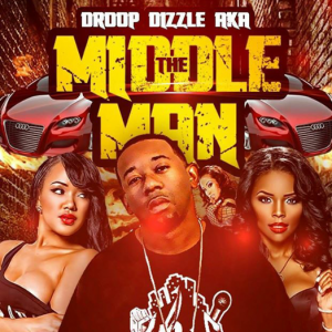 Droop Dizzle - Hip Hop Artist in Houston, Texas
