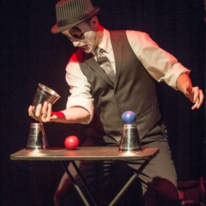 Drops Unlimited Entertainment - Juggler / Actor in Kansas City, Missouri