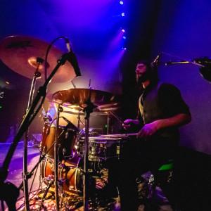 Drum Kit Wizard - Multi-Instrumentalist in Denver, Colorado