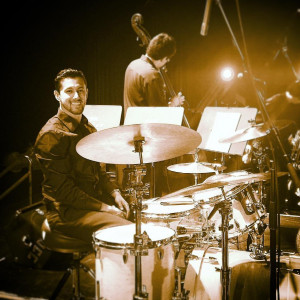 Drummer Mat - Drummer in Orange County, California
