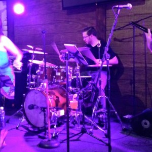 Drummer Available - Percussionist in St Louis, Missouri
