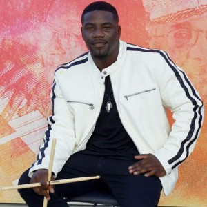 Drummer Boy Vic - Drummer / Percussionist in Kinston, North Carolina
