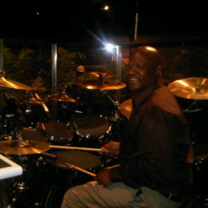 J. Wilson - Percussionist - Drummer in Charlotte, North Carolina