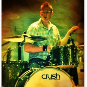 Drummer For Hire - Drummer / Percussionist in Charlotte, North Carolina
