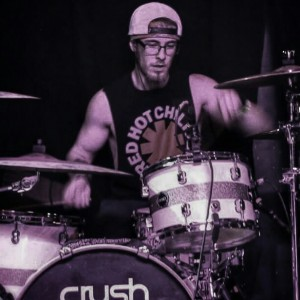 Drummer For Hire - Rock Band in Littleton, Colorado