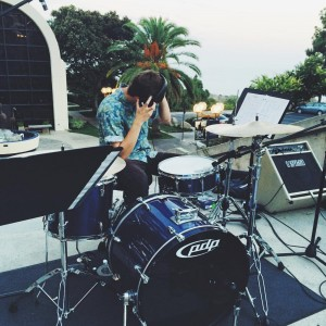 Drummer for Hire - Drummer / Percussionist in Malibu, California