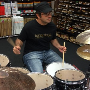 Drummer For Hire, Ready! - Drummer / Percussionist in Los Angeles, California