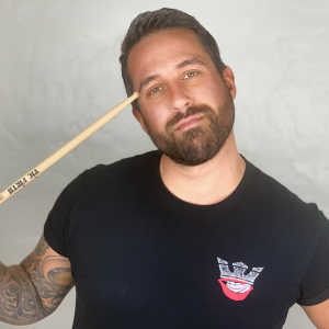 Drummer Jason - Drummer in Los Angeles, California