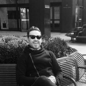 Robert Negyesi - Drummer / Percussionist in Las Vegas, Nevada