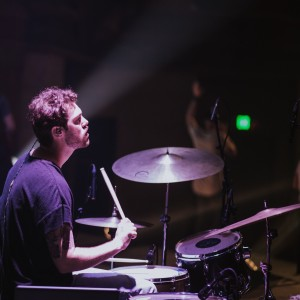 Drummer - Drummer in Los Angeles, California