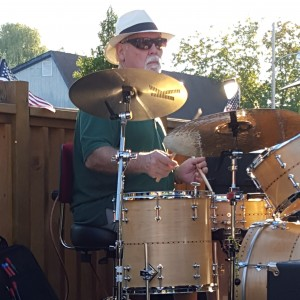 Manistee Drummer - Bluegrass Band in Manistee, Michigan