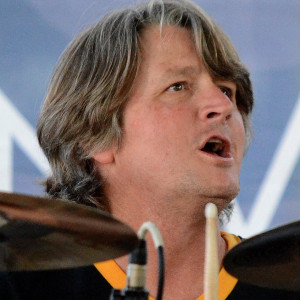 Billy Schell ~ Drummer - Rock Band in New Orleans, Louisiana