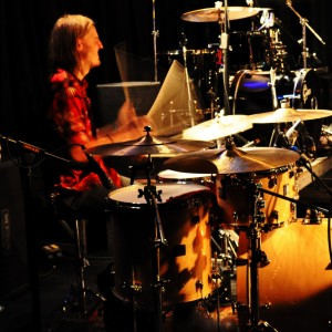 Jeremy Abbott - Drummer / Drum / Percussion Show in Nashville, Tennessee