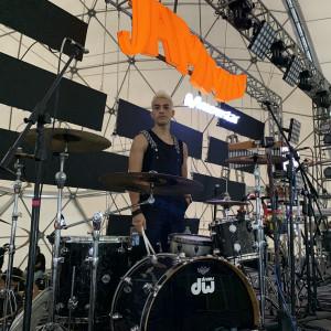 Wil Lopez - Drummer - Drummer in Point Pleasant Beach, New Jersey