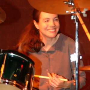 Drummer - Beth - Drummer / Percussionist in San Mateo, California