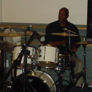 Jonathan Green Percussion - Drummer in St Louis, Missouri