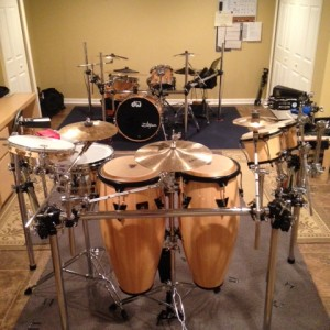 Drummer ~ Supporting Artist - Drummer in Livonia, Michigan