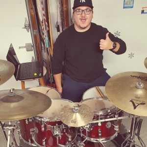 Drummer - Christian Band / Percussionist in Tampa, Florida