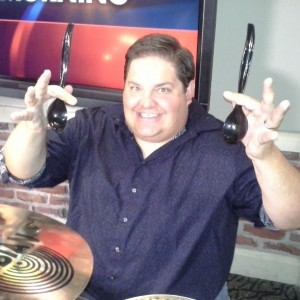 DrummerDave - Drummer / Percussionist in Salt Lake City, Utah