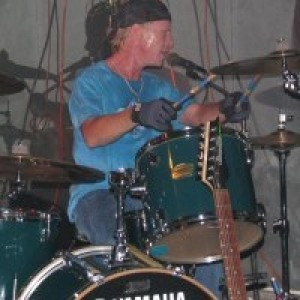 Drummer~~~Robbie Morris - Drummer / Drum / Percussion Show in Jacksonville, Florida