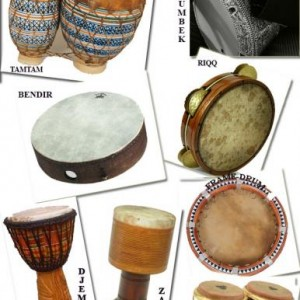 Drumming and Percussion for events - Percussionist / Middle Eastern Entertainment in Los Angeles, California