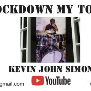 Kevin Simon Drumming - Drummer in Miami, Florida