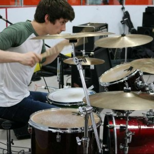 Drums & Accompaniment - Drummer / Percussionist in Truro, Nova Scotia