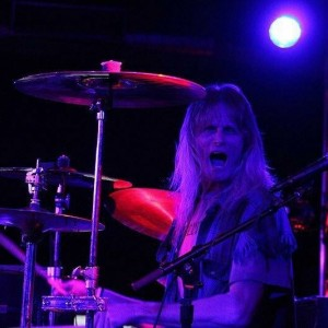 Drums and Vocals  - Drummer / Rock & Roll Singer in Los Angeles, California