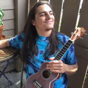 Hope Ukulele - Multi-Instrumentalist in Nashville, Tennessee