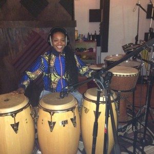 Drums R Dandy - Percussionist in Dallas, Texas