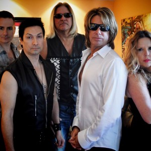 Born Jovi - Bon Jovi Tribute Band in Simi Valley, California