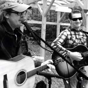 Dry Hill Music - Guitarist / Americana Band in Boone, North Carolina