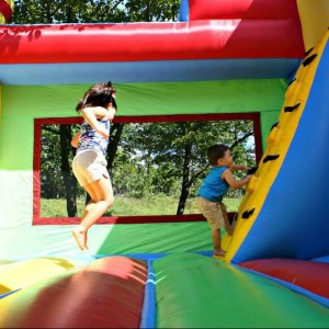 D's Cloud Bounce Party Rentals - Children's Party Entertainment in Mocksville, North Carolina