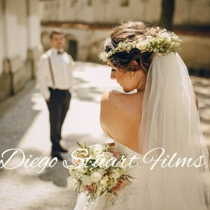 Diego Stuart Films - Wedding Videographer in Boynton Beach, Florida