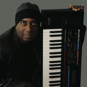 DTurner - Jazz Pianist in Rancho Cucamonga, California